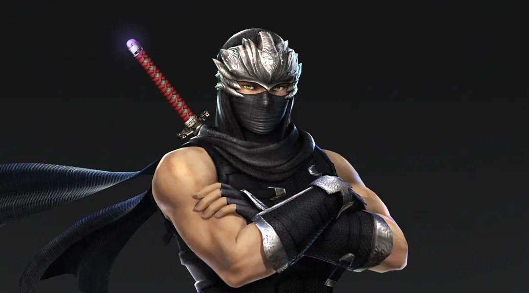 El responsable del reboot de Ninja Gaiden quiere a Ryu en Smash Bros. Ultimate