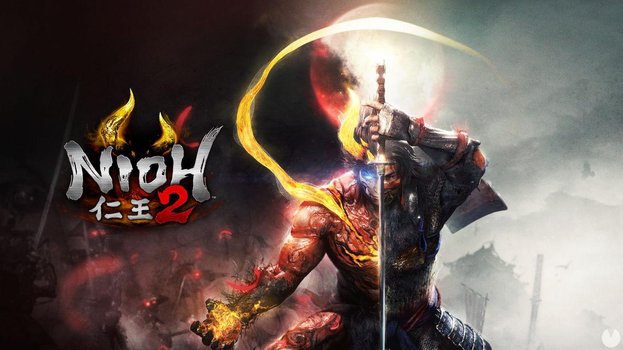 Nioh 2, uno de los juegos mejor vendidos de Koei Tecmo.
