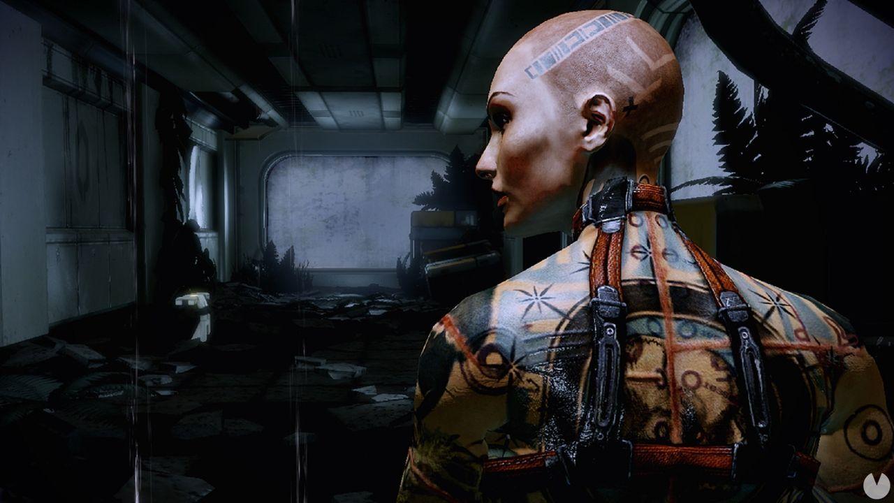 Jack de Mass Effect 2 era 'pansexual', pero BioWare dio marcha atrás por Fox News