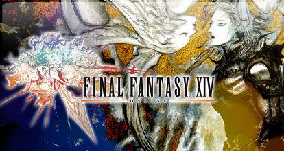 Análisis Final Fantasy XIV Online - PC