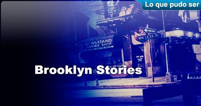 Brooklyn Stories