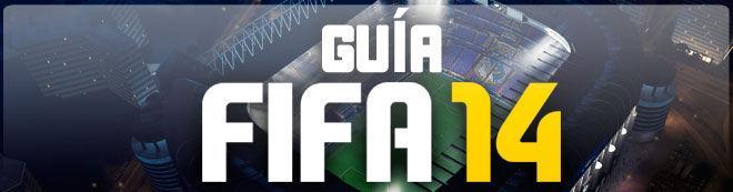 Guía de FIFA 14