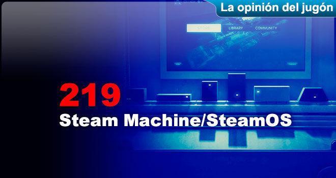 Steam Machine/SteamOS