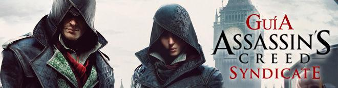 Guía de Assassin's Creed Syndicate