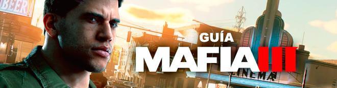 Guía Mafia 3, trucos y consejos