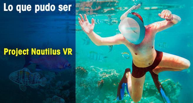 Project Nautilus VR