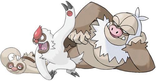 Ralts, Kirlia y Gardevoir Pokémon GO
