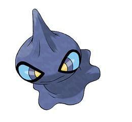 Shuppet Pokémon GO