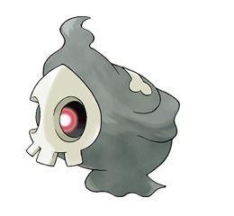 Duskull Pokémon GO