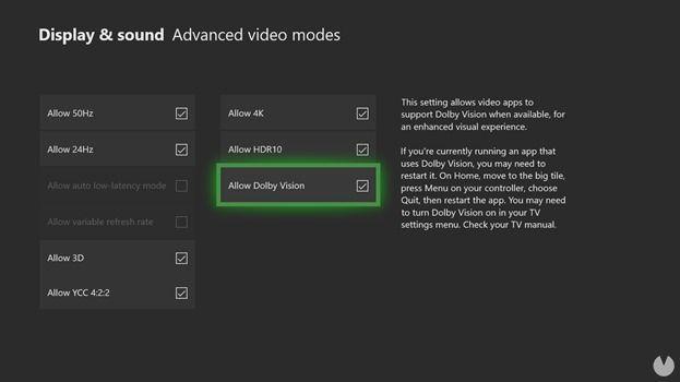 Ya disponible la actualización de octubre de Xbox One