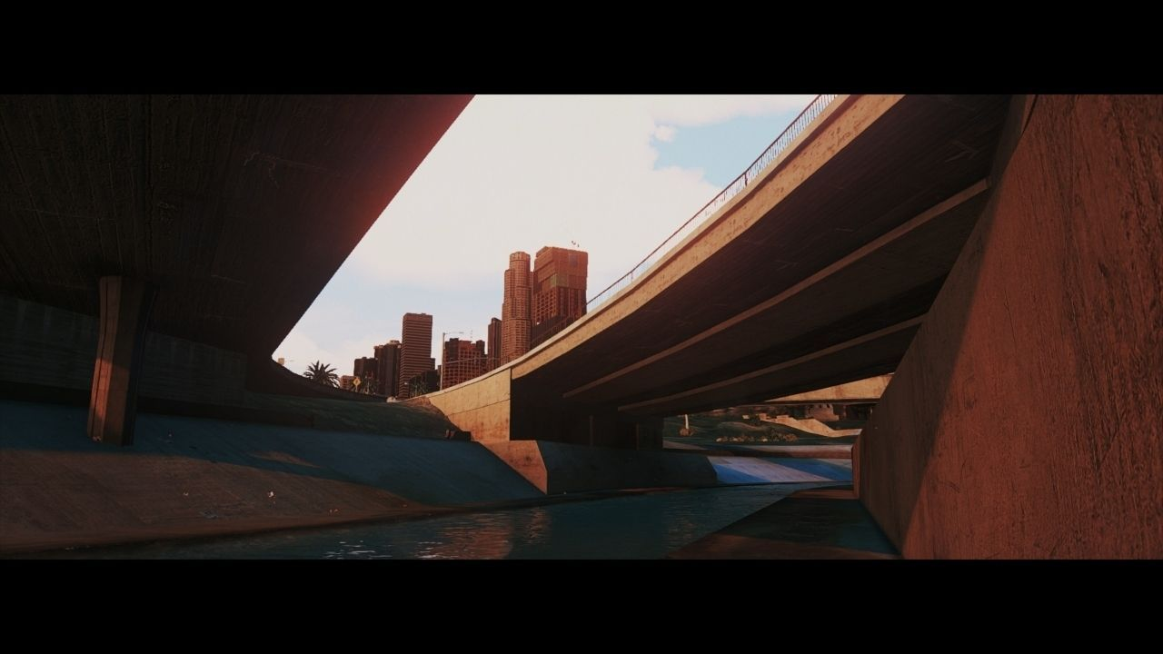 Grand Theft Auto V receives a amazing mod photorealistic