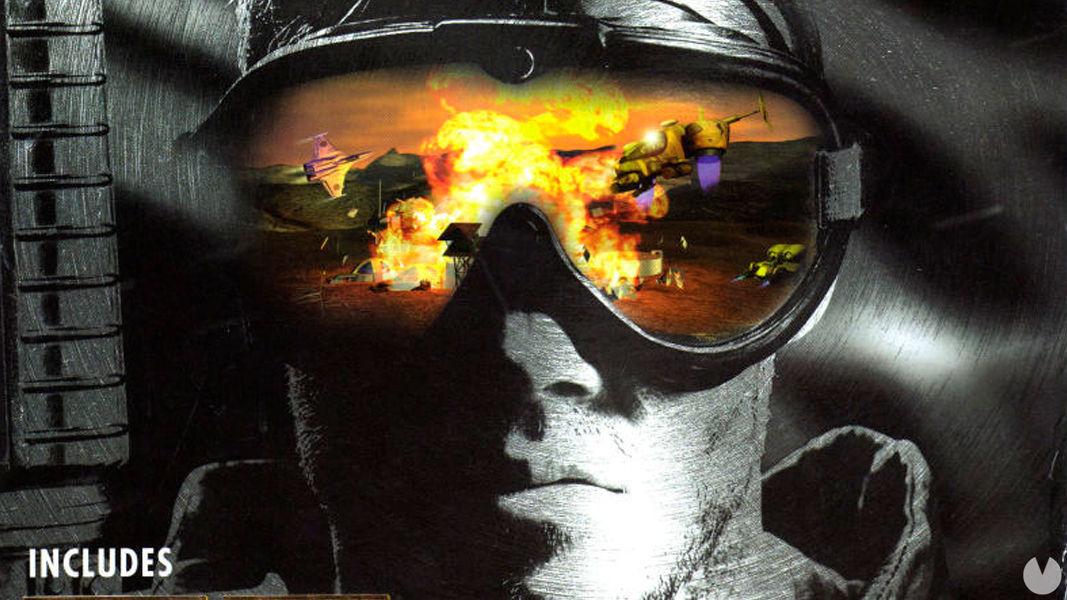 EA estudia remasterizar Command & Conquer por su 25º aniversario
