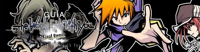 Guía The World Ends With You: Final Remix, trucos y consejos