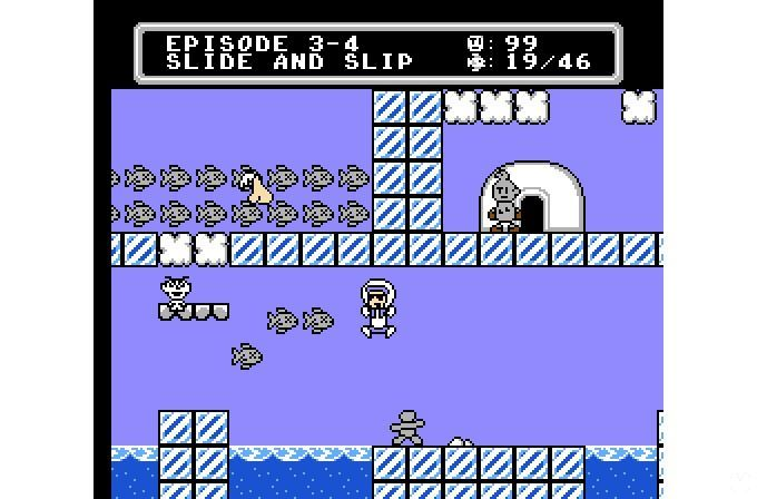 A new game for the NES gets its funding in just 16 hours