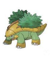 Pokémon GO - Grotle