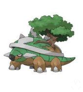 Pokémon GO - Torterra