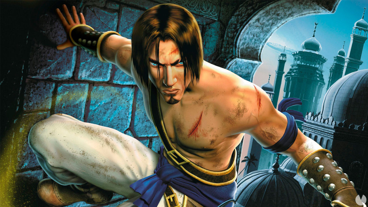 Ubisoft 'struggle' to get resources for Splinter Cell and Prince of Persia
