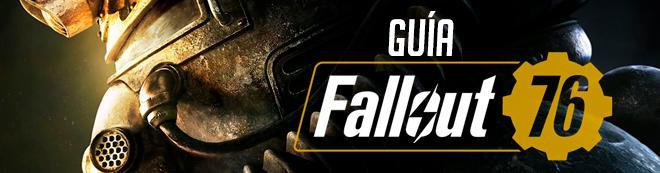 Guía Fallout 76, trucos y consejos