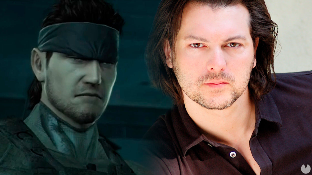 The actor of Solid Snake says that there is no Metal Gear in development