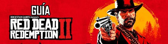Guía Red Dead Redemption 2: Trucos, consejos y secretos