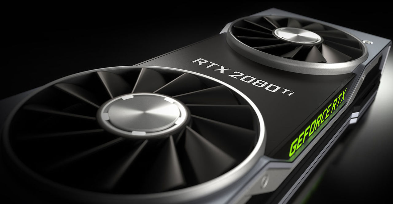 Multiple users claim that their GeForce RTX 2080 You are 'dying'