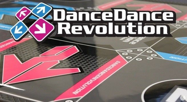 Dance Dance Revolution will be adapting to film
