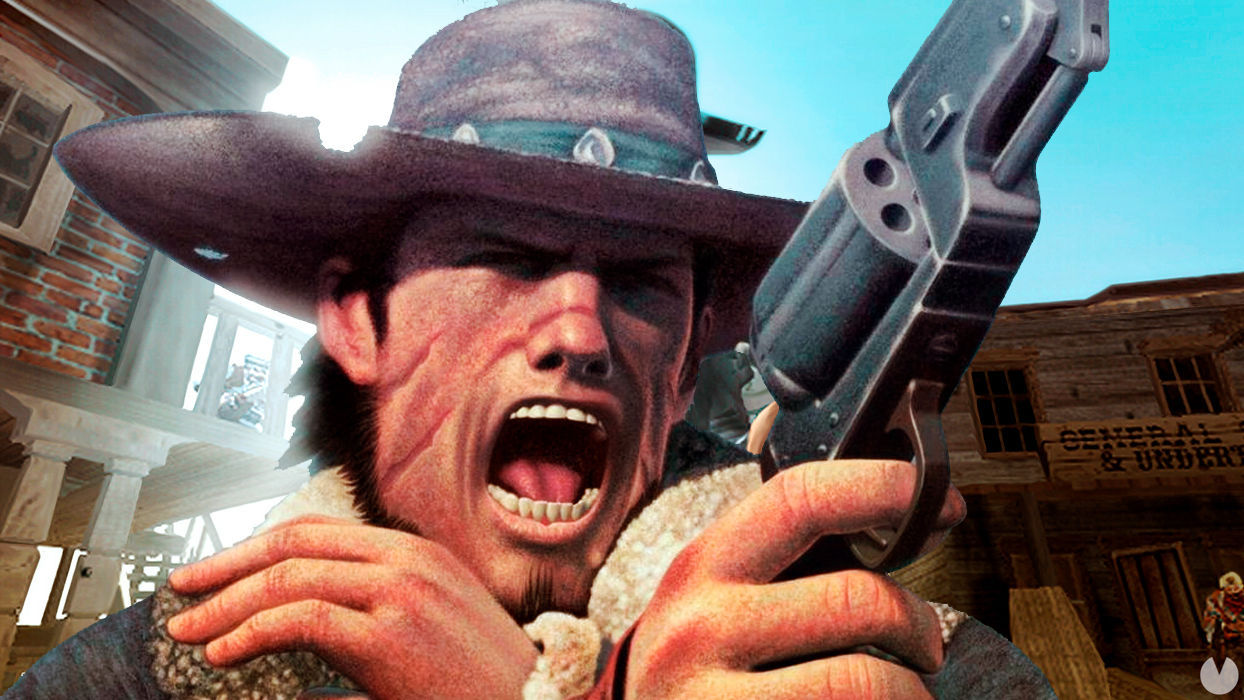 The origin of Red Dead Redemption: game of Capcom that Rockstar rescued