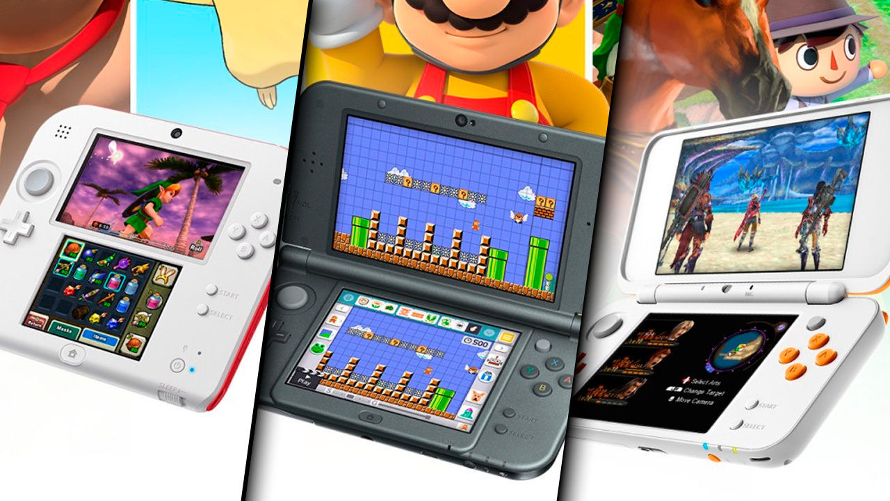 Nintendo and reviews, consoles: A look at their latest laptops