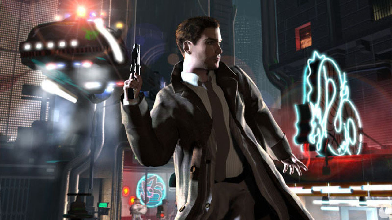 Blade Runner: The PC classic returns to video games thanks to GOG.com