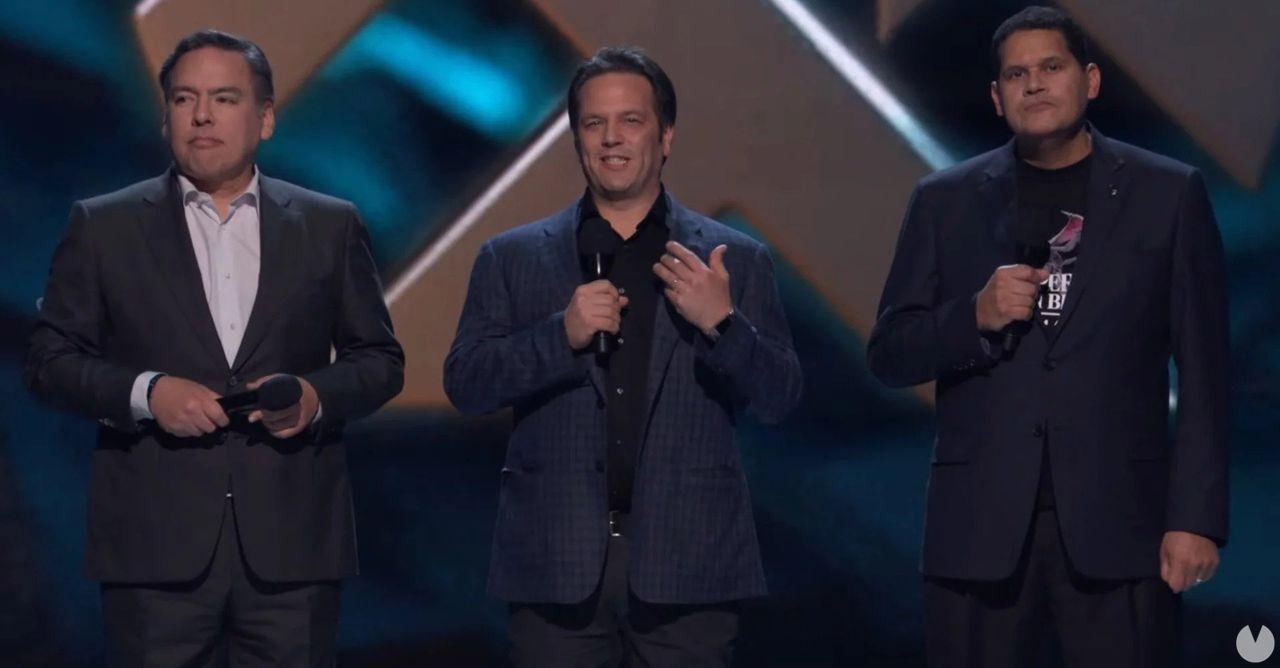Shawn Layden, president of SIE Worldwide Studios, left PlayStation