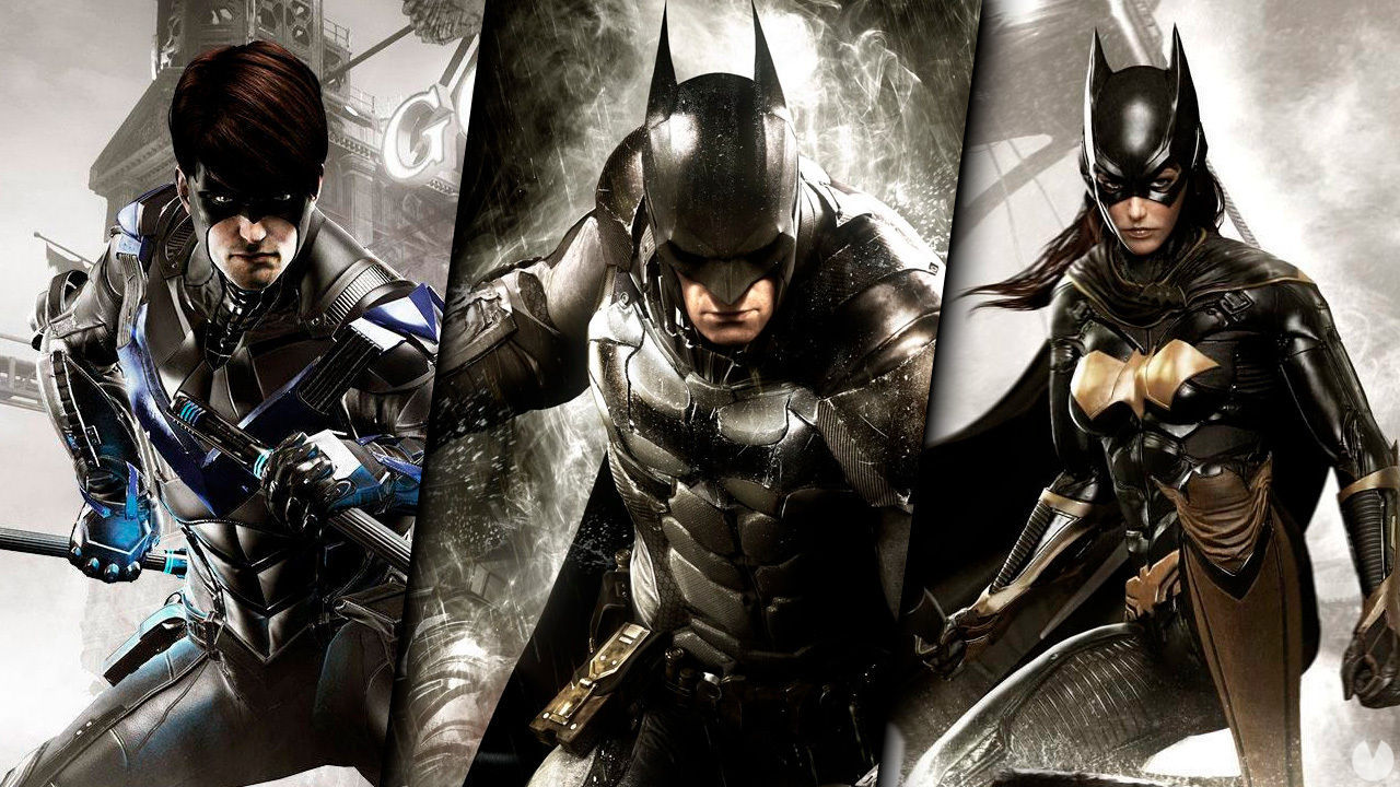 Batman: Arkham Legacy would be the new game from WB Montreal
