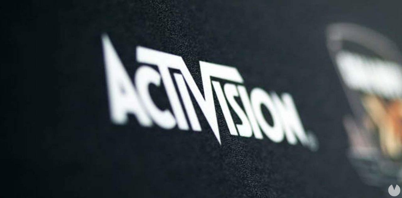 Activision has 10 projects underway, with one of an external study, according to a rumor