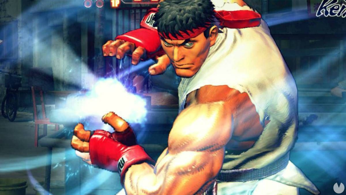 Street Fighter IV came close to being a fighting game turn-based