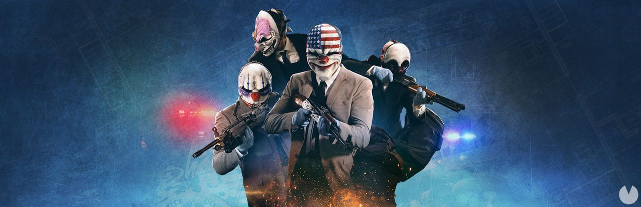 Payday 2 will receive new content, but not everything will be free as promised
