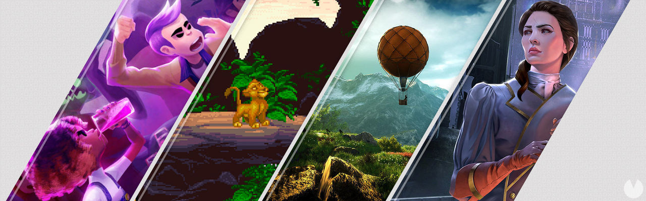 what's New PS Store of the week: Classic Disney Games, Atelier Ryza and Super Monkey Ball