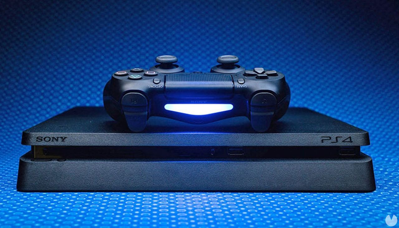 PlayStation 4 was the console most sold in the united States during the last decade