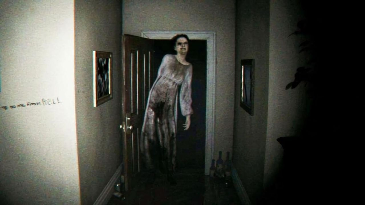 P. T. Emulation, the remake of the demo of Silent Hills is already available on PC