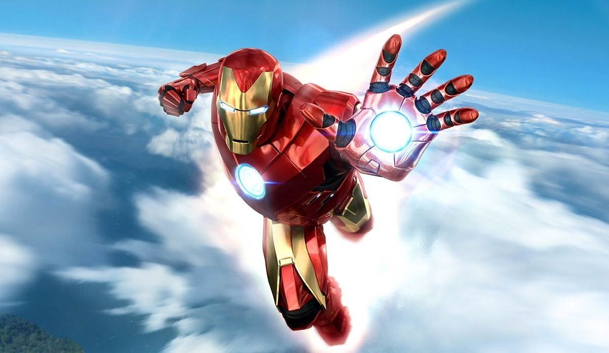 Iron Man VR for PlayStation VR already has a release date: February 28, 2020