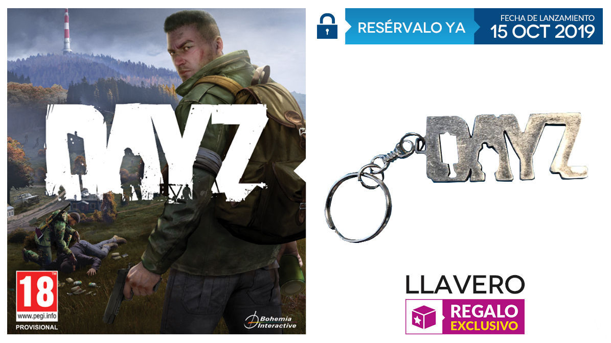 GAME details his incentive per booking for DayZ on Xbox One and PS4
