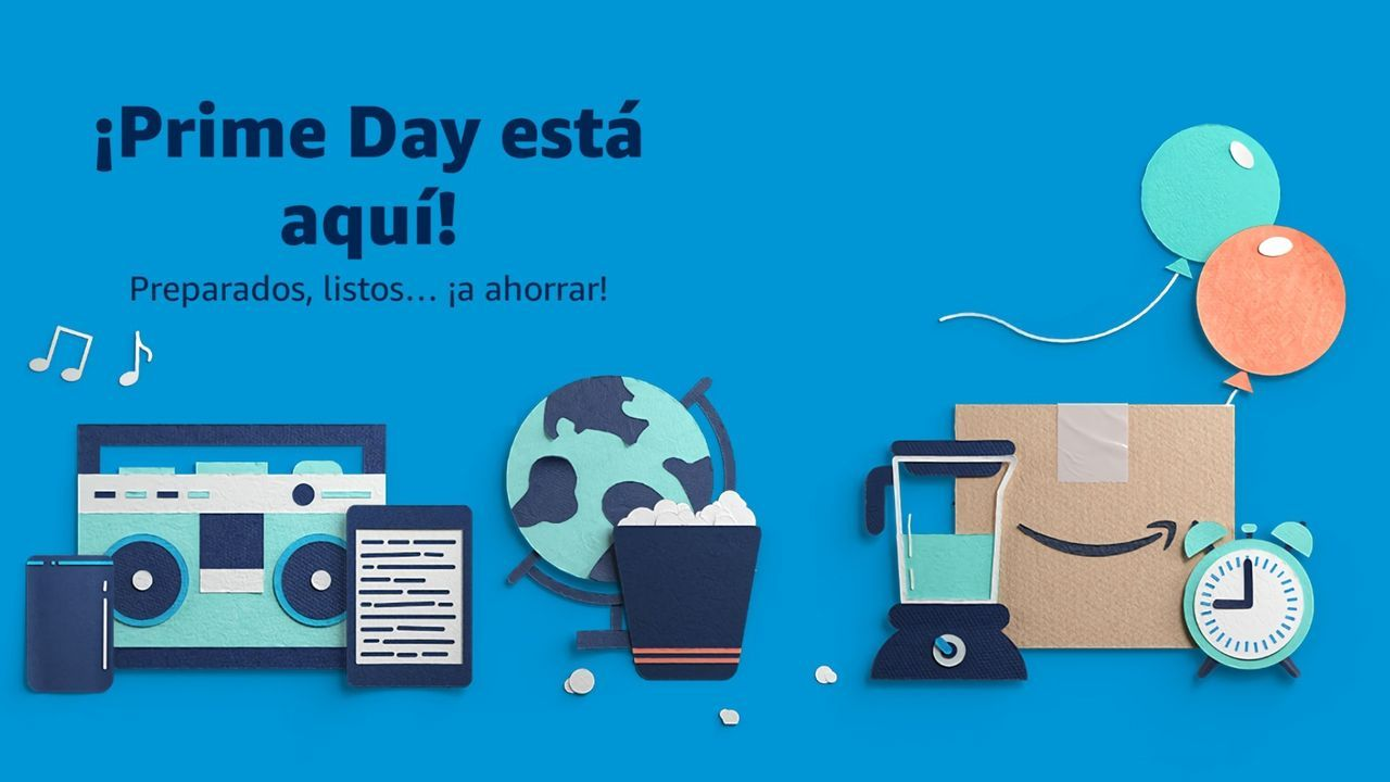 Amazon Prime Day: Las mejores ofertas en videojuegos