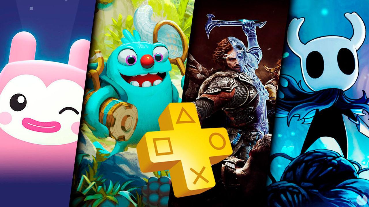 Juegos de PS Plus noviembre 2020