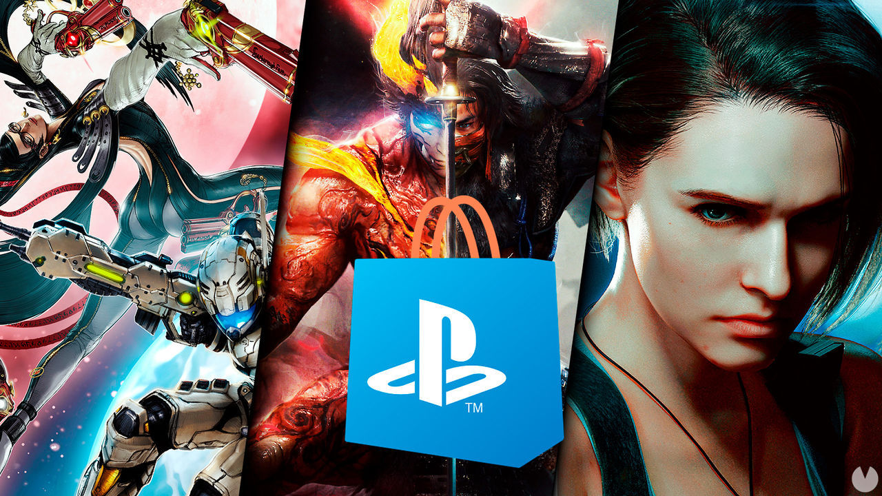 Ofertas PS4: Los mejores descuentos por menos de 30, 20, 10 y 5 euros en PS Store