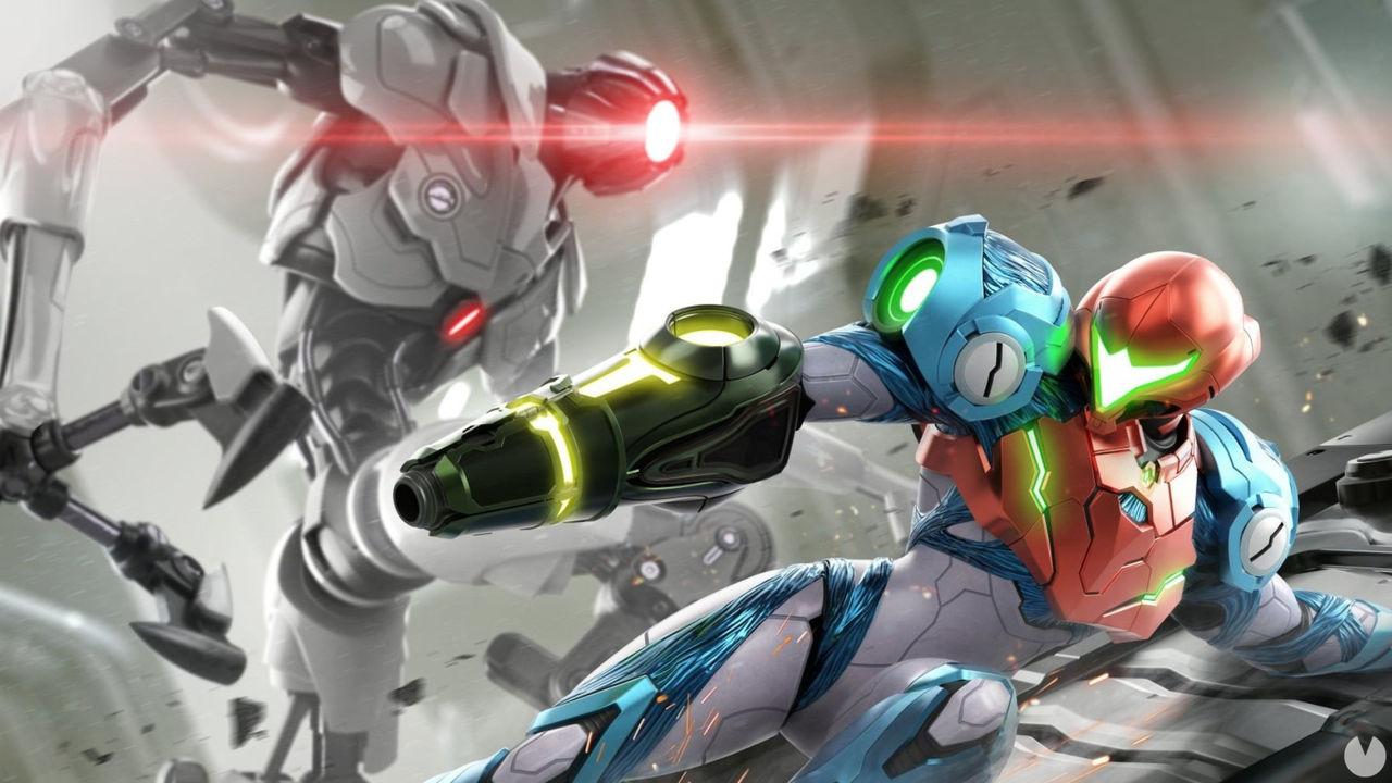 Metroid Dread se convierte en el mejor lanzamiento de la saga en Reino Unido