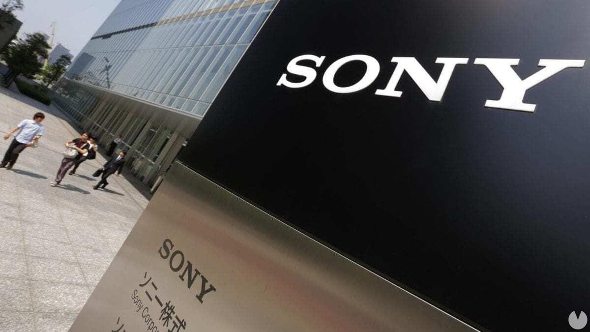 Oficinas de Sony.