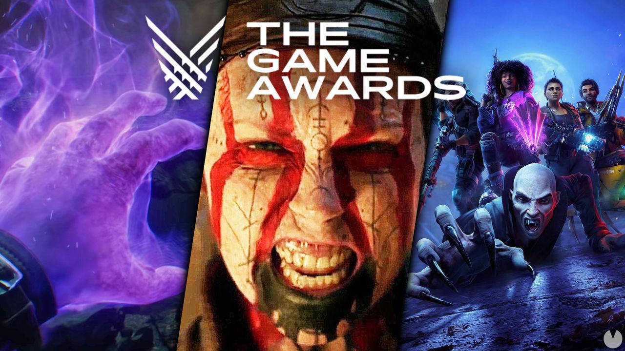 Xbox podría mostrar Redfall, Avowed, Hellblade 2 y un nuevo proyecto en los TGA 2021
