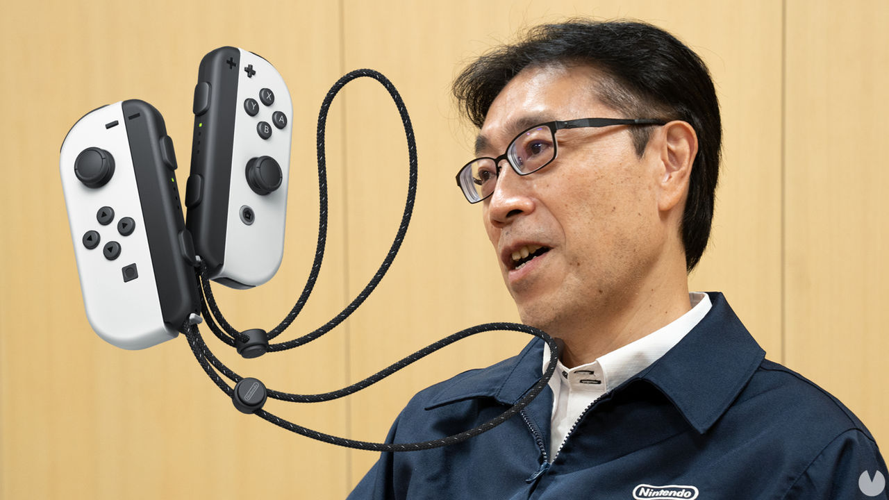Nintendo sugiere que el drift de los Joy-Con de Switch es 'inevitable'