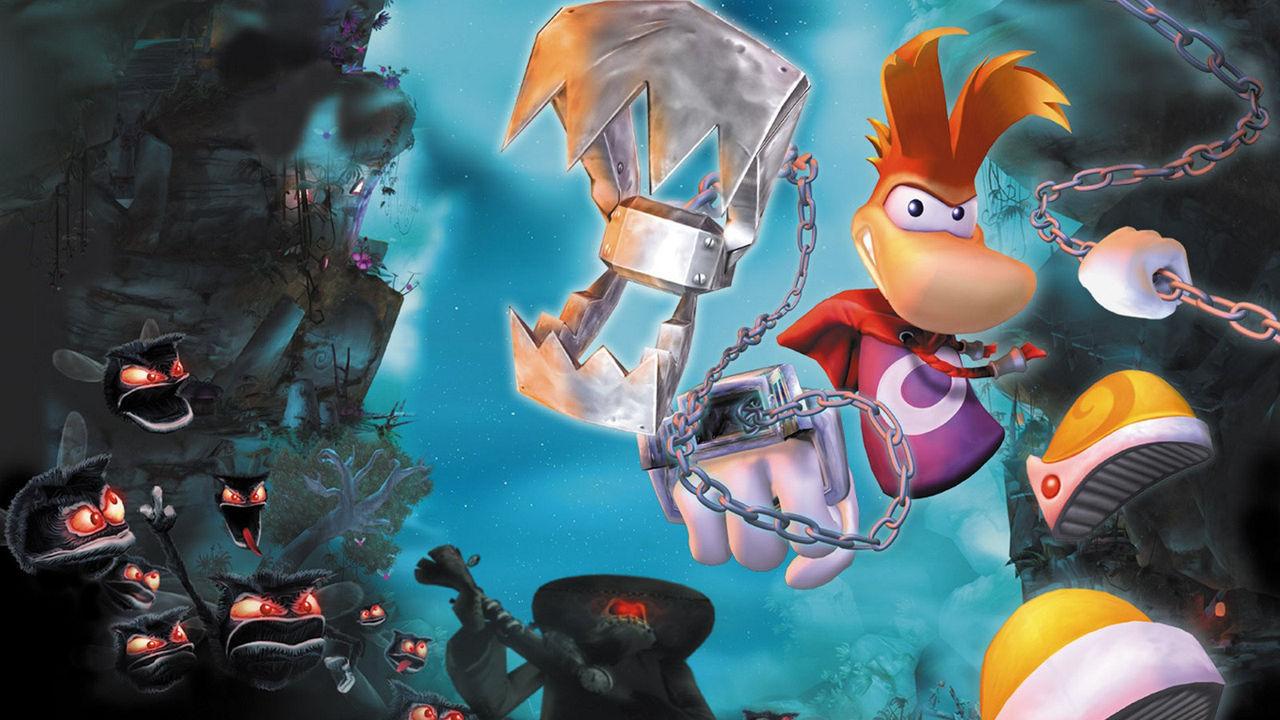 Descubren un curioso truco oculto en Rayman 3 de PS2