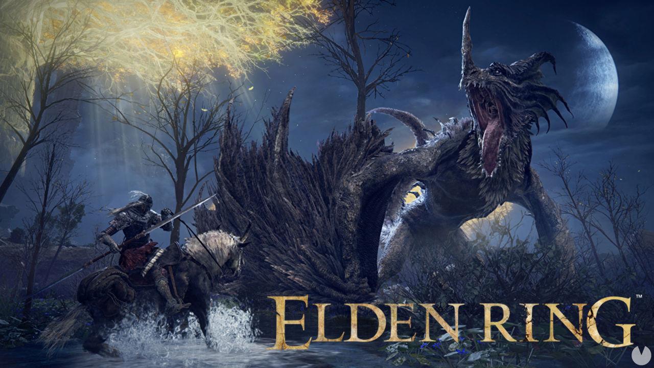 Elden Ring recibe calificación en Australia, indicando que está en sus últimas etapas de desarrollo