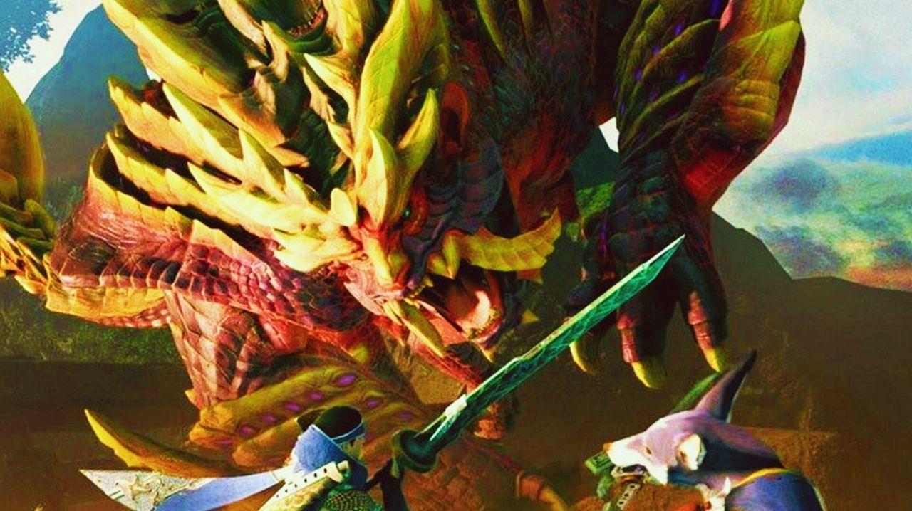 Monster Hunter Rise arranca con su demo en PC en Steam antes de su debut en enero