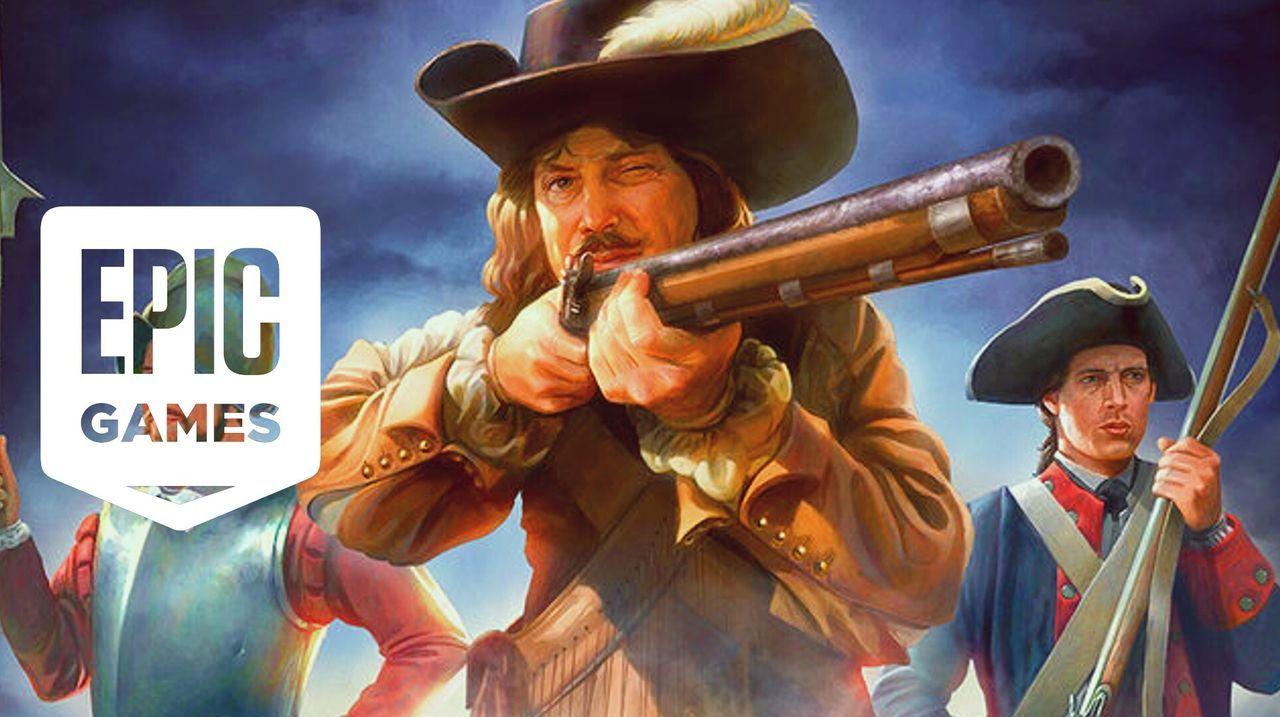 Europa Universalis 4 gratis en Epic Games Store; PC Building Simulator el jueves próximo